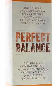 afbeelding Omega & More Perfect balance 500ml