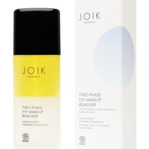 afbeelding Joik Two-phase Eye Makeup Remover Organic Vegan (100ml)