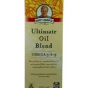 afbeelding Udo S Choice Ultimate Oil Blend Eko (500ml)