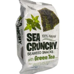 afbeelding Sea Crunchy Green Tea (10g)
